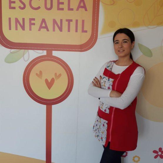 Andrea Cáceres